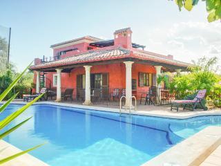Villa Carolina, Tortolita