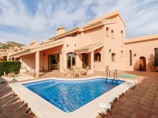 3 bedroom Villa in Atamaria, Murcia, Spain : ref 5217861