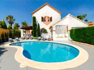 4 bedroom Villa in Atamaria, Murcia, Spain : ref 5217867
