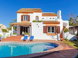 4 bedroom Villa in Atamaria, Murcia, Spain : ref 5217864