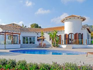 4 bedroom Villa in Atamaria, Murcia, Spain : ref 5217871