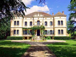 Chateau Gaillac, Montans