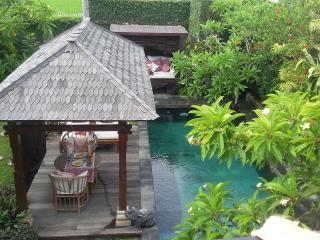 Villa Mandala, Kerobokan