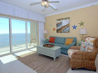 Crystal Shores West 605, Gulf Shores