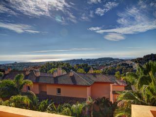 Exclusive Apartment with great views in Marbella