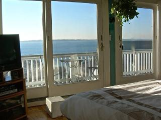 Romantic Ocean & Boston Skyline Views, Swampscott