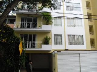 Beautiful apartment downtown Miraflores