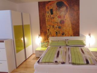 Luxury apartment close to the center of Vienna & U, Viena