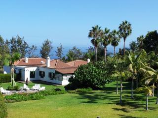Villa Jardin Botanico, Puerto de la Cruz