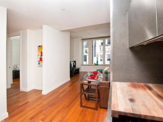 MODERN AND SPOTLESS FURNISHED 1 BED 1 BATH APARTMENT, Nueva York