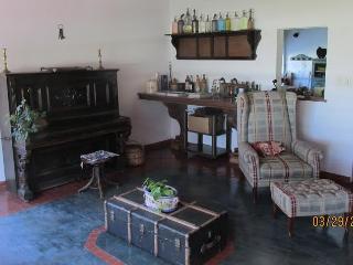 Fundo San Juan, Casa de Campo, San Andres de Giles