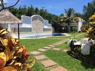Paraiso Maya - preciosa Villa en Playacar Fase II, Playa del Carmen