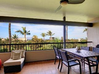 Kaanapali Royal #L302 Golf/Garden View