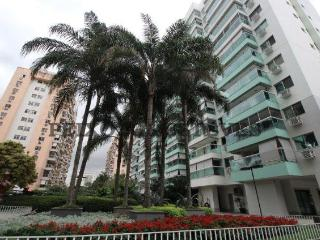 Apartament in Rio inside the Olimpic Park