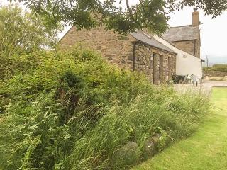 BOD RHIW detached cottage with games room, woodburner, gardens in Aberdaron Ref 922923