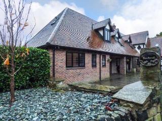 BEECHCROFT CORNER HOUSE romantic retreat, WiFi, close to city centre in Sheffield Ref 930258