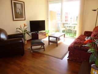 0105-GRAN RESERVA Apartamento con piscinas comunitarias