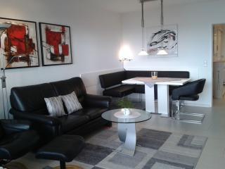 Vacation Apartment in Schonach im Schwarzwald - 452 sqft,  (# 6846)