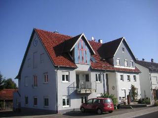 Vacation Apartment in Muensingen - 1507 sqft, max. 4 People (# 8937)
