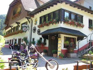 Guest Room in Oberharmersbach -  (# 8944)