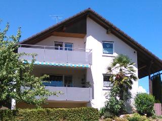 Vacation Apartment in Bad Bellingen - 538 sqft, max. 2 People (# 8947)
