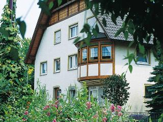 Vacation Apartment in Bad Bellingen - 646 sqft, 1 bedroom, max. 2 People (# 8948)