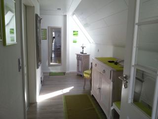 Vacation Apartment in Bad Waldsee - 807 sqft, max. 3 Persons (# 9005)