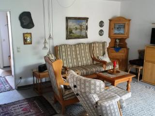 Vacation Apartment in Immenstaad - 2 bedrooms, max. 4 people (# 9006)