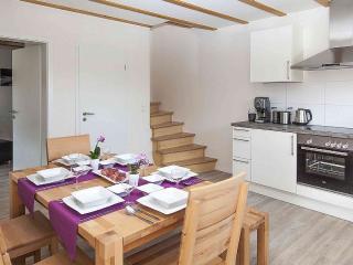 Vacation Apartment in Schwanau - 861 sqft, 1 living / bedroom, max. 7 people (# 9056)