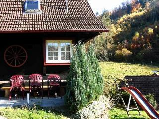 Vacation Apartment in Ohlsbach - Max. 6 persons (# 9135)