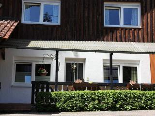 Vacation Apartment in Ohlsbach - 2 bedrooms, max. 5 people (# 9137)