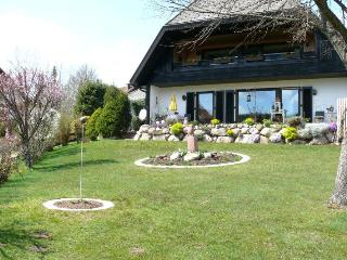Vacation Apartment in Schluchsee (# 9141) ~ RA62748