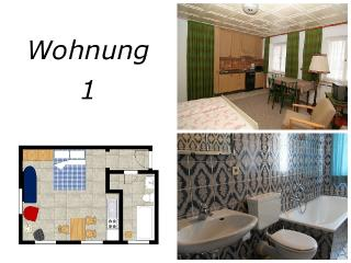 Vacation Apartment in Lindau - 1 living / sleeping area, max. 2 people (# 9145)