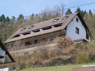 Guest Room in Alpirsbach -  (# 9149)