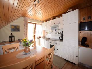Vacation Apartment in Sankt Peter (Schwarzwald) - 592 sqft, 2 bedrooms, max. 4 people (# 9190), St. Peter im Schwarzwald
