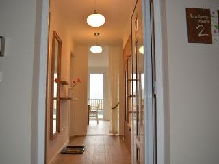 Vacation Apartment in Veringenstadt - 57 sqm, 1 bedroom, 1 living / bedroom, max. 3 persons (# 9197), Winterlingen