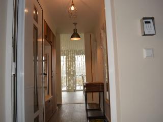 Vacation Apartment in Veringenstadt - 1 bedroom, 1 living / bedroom, max. 3 persons (# 9198), Winterlingen