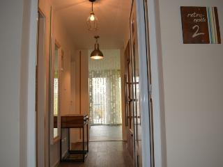 Vacation Apartment in Veringenstadt - 1 bedroom, 1 living / bedroom max. 3 persons (# 9199), Winterlingen
