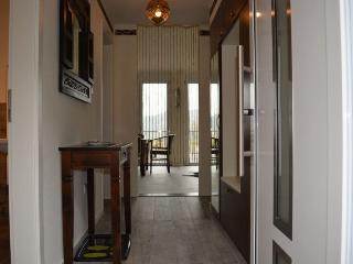 Vacation Apartment in Veringenstadt - 1 bedroom, 1 living / bedroom, max. 3 persons (# 9201), Winterlingen