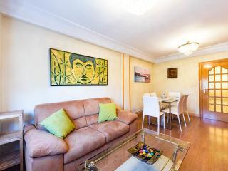 Apartamento de 3 dormitorios en Madrid