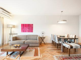 Recoleta- Spacious apartment in Gelly y Obes Ave., Buenos Aires