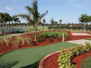 2BD Marriott Villas at Doral Condo
