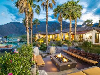 Vista Rejuvenation, Sleeps 8, Palm Springs
