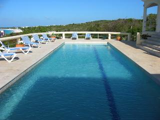Beachcourt Villa, Anguilla