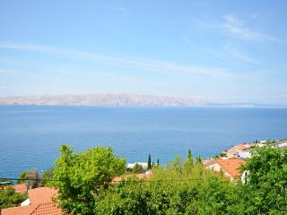 Apartments Ivanka - 67921-A1, Senj