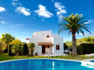 Villa Gertrudis, Ibiza Ciudad