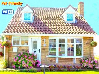 Sutton on sea holiday cottage rental, Sutton-on-Sea