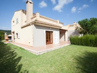 WONDERFUL HOUSE, Sa Pobla