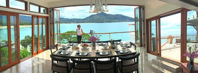 Luxury 6BR Villa - Private Access to Kamala Beach