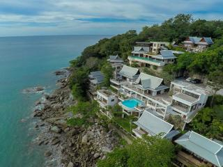 Luxury 6BR Villa - Private Access to Kamala Beach